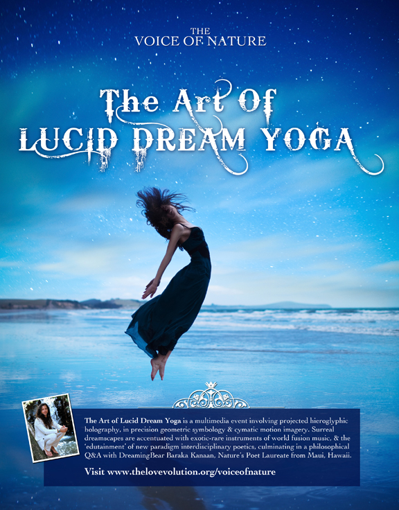 Lucid Dream Art - The Art Of Lucid Dreaming Others
